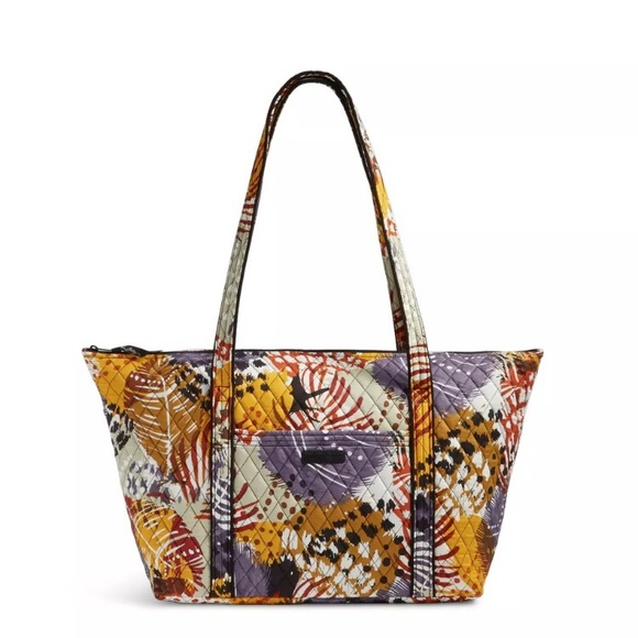 ac2e4222b9 Vera Bradley Miller Bag in Painted Feathers